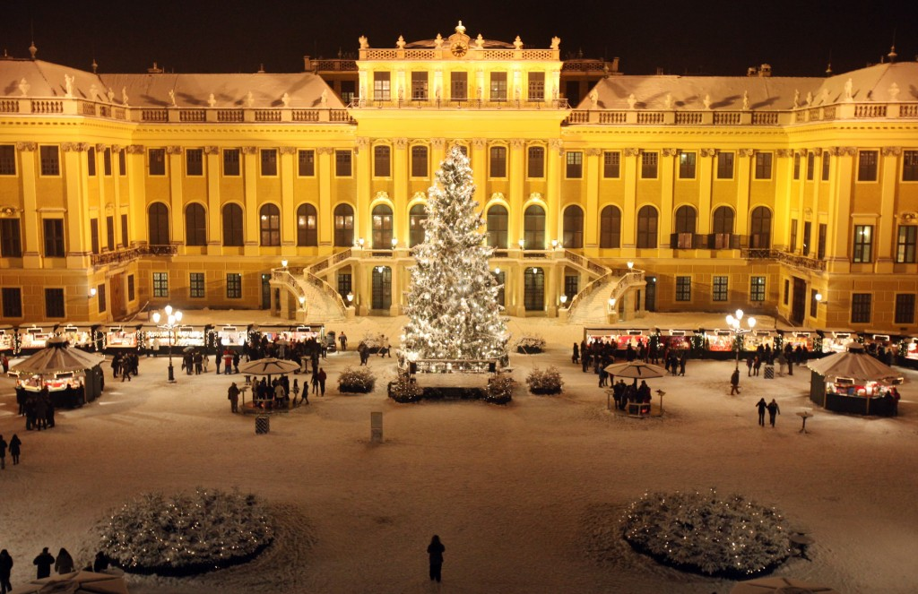 Offerte voli dicembre Vienna