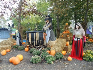 Halloween Last Second a Mirabilandia