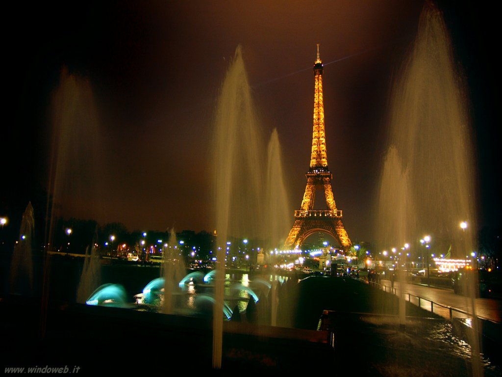 Servizio di Taxi a Parigi