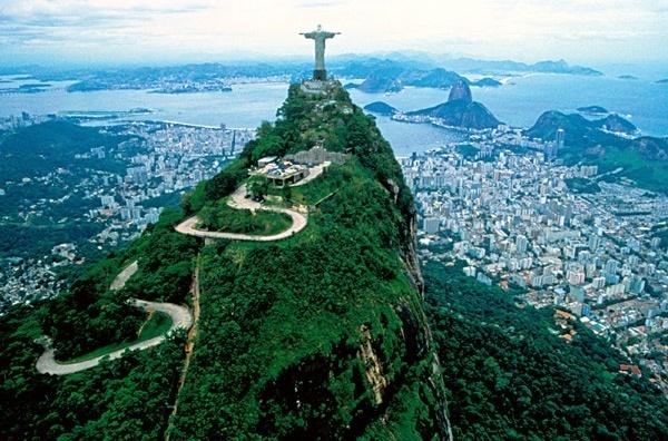 Brasile  un natale al caldo 2