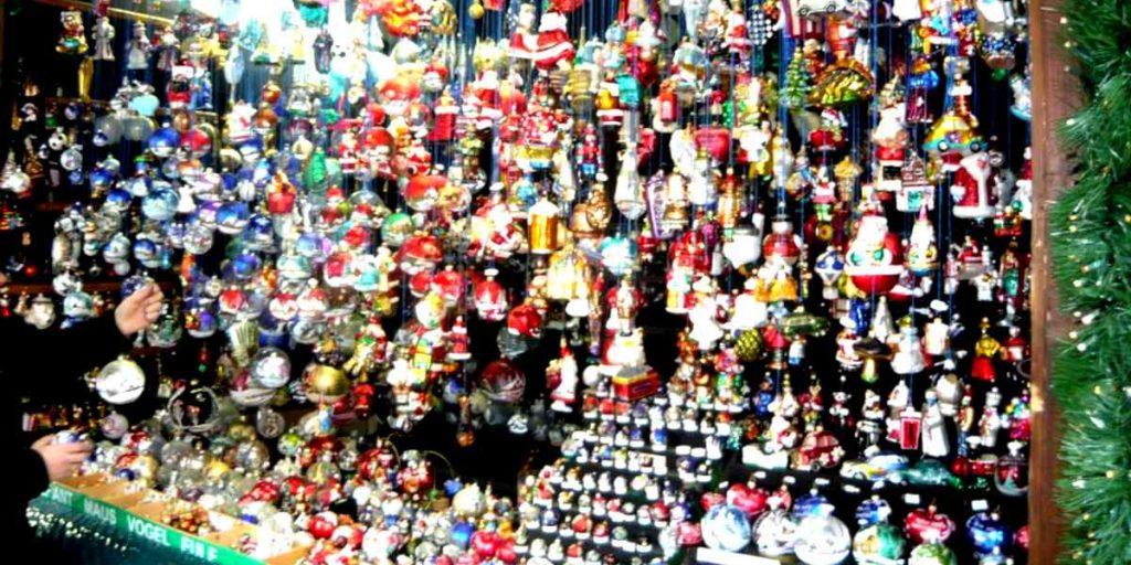 mercatini di natale a monaco