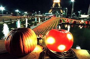 Offerte Voli Halloween