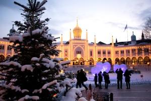 In Danimarca per un Natale Artico