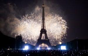 Capodanno a Parigi Potrai Vedere Quasimodo