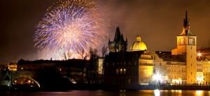 Festeggia Il Capodanno A Praga