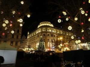 A Natale Regalatevi un Viaggio a Budapest
