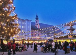 Salisburgo un Natale nella città più romantica