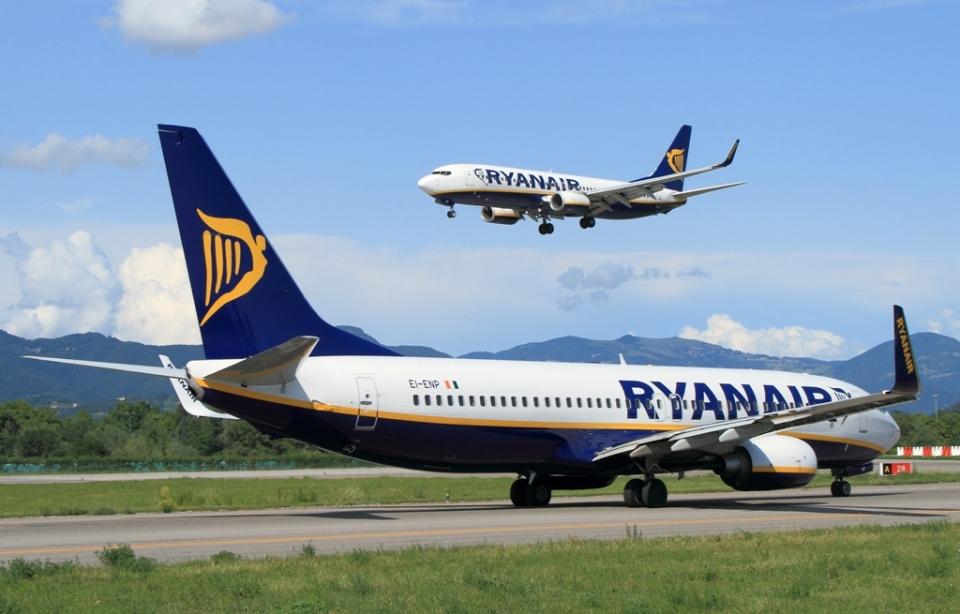 Scopri i Carnet per Voli Ryanair!