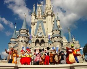 Le Offerte di Groupalia per un Viaggio a Disneyland Paris