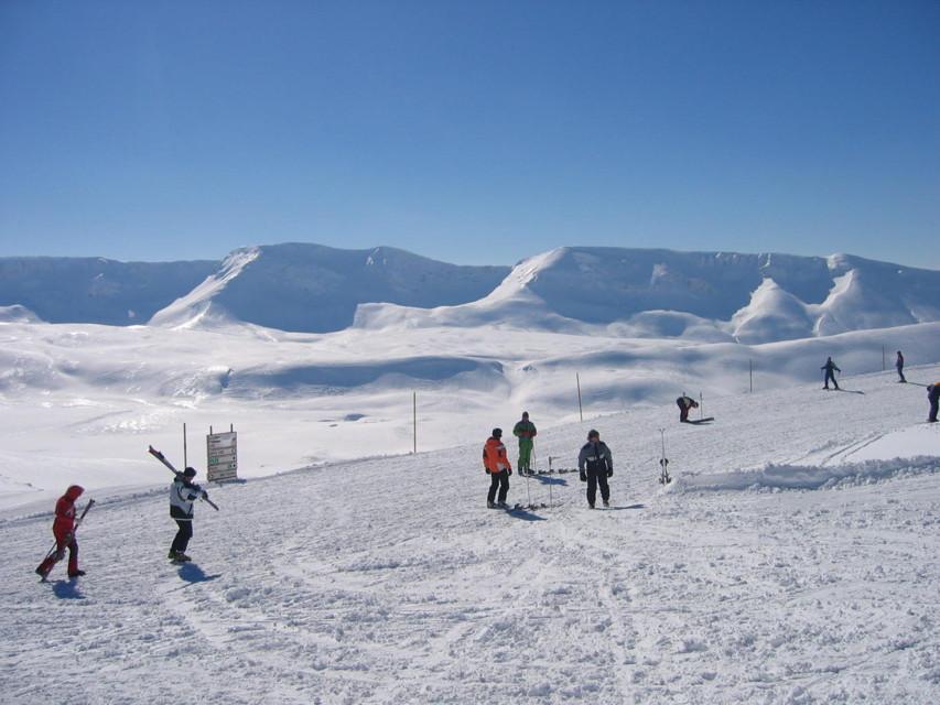 Le Offerte di Groupon per una Vacanza sulla Neve in Abruzzo