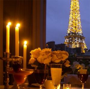 Viaggio a Parigi per San Valentino