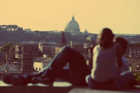 Un Weekend di Coppia a Roma per San Valentino