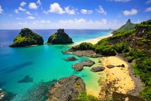 L'Arcipelago Fernando de Noronha in Brasile