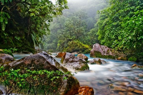 Viaggi Esotici Invernali: La Costa Rica