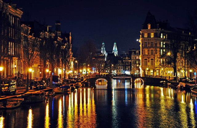 Sradicare finanza consiglio  Cosa Fare ad Amsterdam e le Offerte di Viaggio