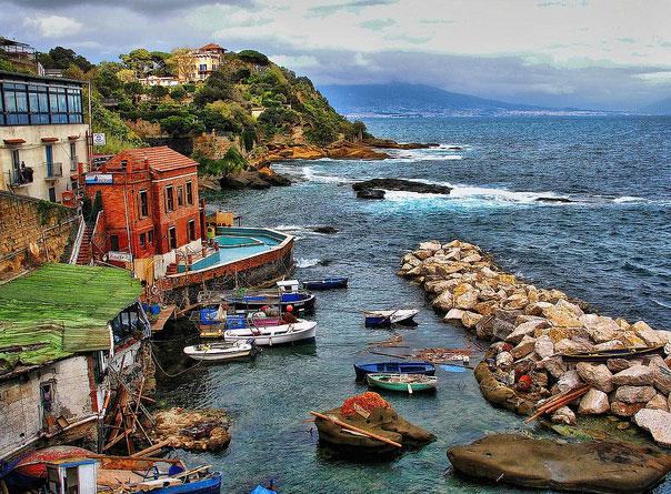Le Offerte per un Weekend a Napoli