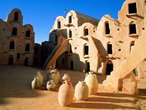 Vacanze Esotiche: La Tunisia in Inverno