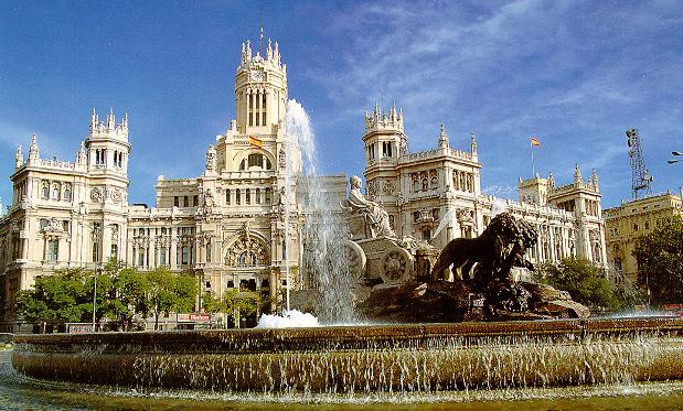 Top 10 attrazioni Madrid