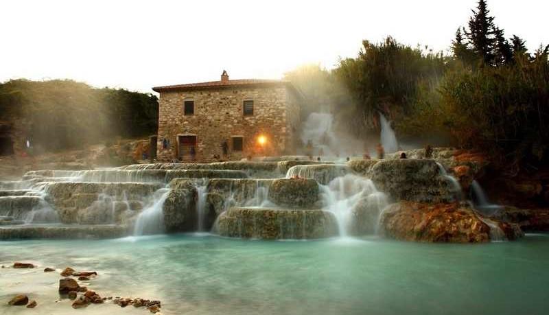Offerte Weekend - Un Agriturismo in Toscana