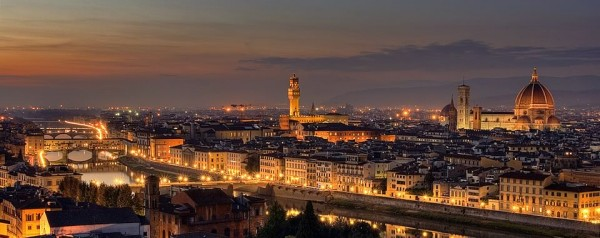 Le Offerte per un Weekend a Firenze