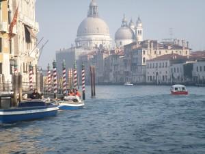 Trascorriamo un Weekend a Venezia