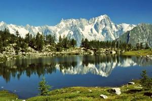 Quest' Estate vai alla scoperta della Valle d' Aosta e del Piemonte