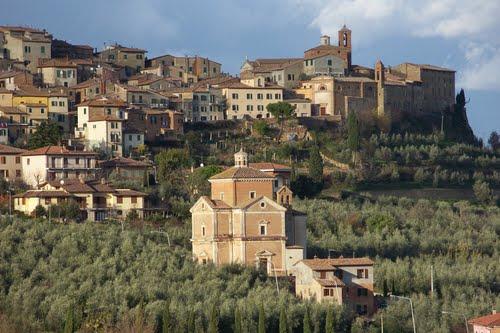 Un Weekend di Benessere a Chianciano Terme
