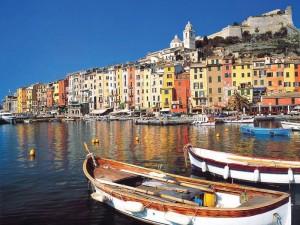 Le Vacanze in Estate sulla Costa della Liguria