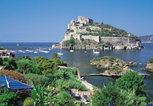 Estate nelle Isole della Campania – Una Vacanza da Sogno