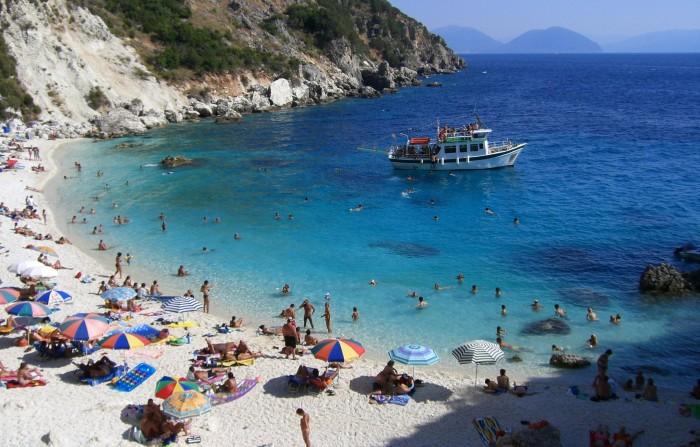 Vacanze estive nelle isole greche vediamo le offerte for Grecia vacanze