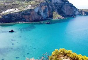 Per le Vacanze in Estate Fai un Salto alle Incantevoli Isole Pontine