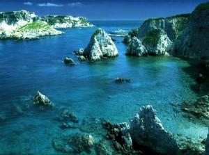 Per le Vacanze Estive Scegliamo le Isole Tremiti
