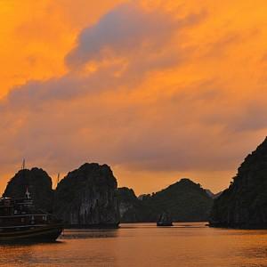 Viaggio in Vietnam in Estate