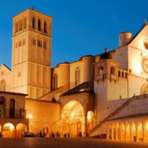 Assisi, Gubbio e Loreto – Luoghi S.Francesco
