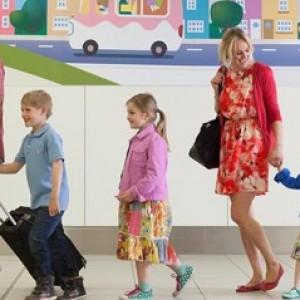 Alitalia – Offerte Family e Giovani Last Minute