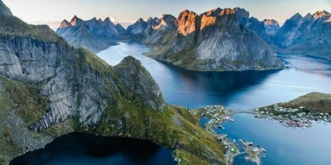 Viaggi Settembre – Tour Scandinavia e Fiordi
