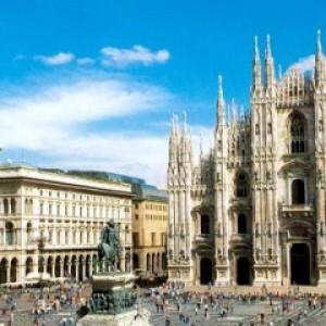 Visitare Milano - Mappa Metro Milano