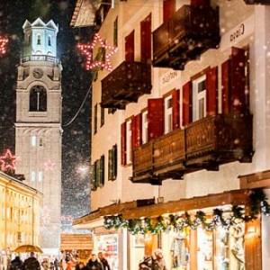 Capodanno a Cortina