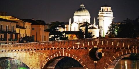 Epifania a Verona