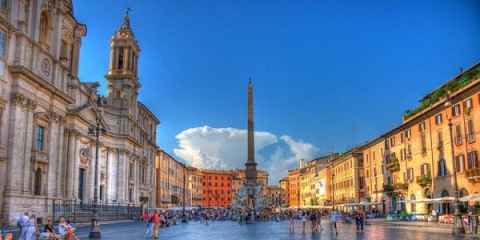 Ponte Befana a Roma