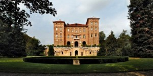 Il Castello Ducale di Agliè