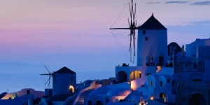 Vacanze in Grecia. Mykonos, Santorini e le altre isole da sogno