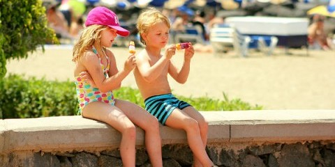 Vacanze al mare dove andare con i bambini for Vacanze in sardegna con bambini