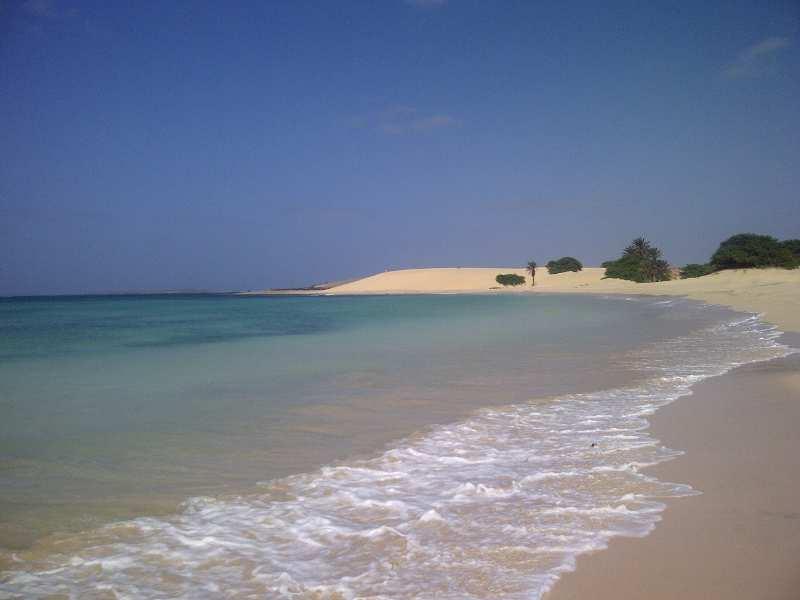 Chaves Beach Boa Vista