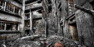 Le 9 Città Fantasma Più Spaventose del Mondo