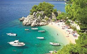 Le Spiagge Più Belle a Dubrovnik