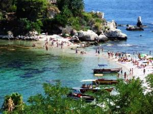 Vacanze Sicilia – Taormina