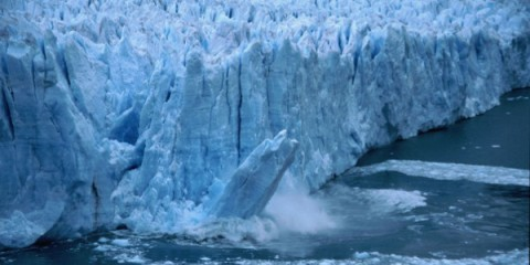 Il Perito Moreno - L'Enorme Ghiacciaio Mobile