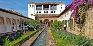 Una Settimana in Andalusia – Siviglia, Cordoba, Granada e Malaga
