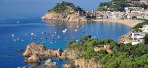 Cosa Vedere in Vacanza a Tossa De Mar